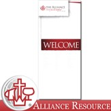 Welcome Folder (Pack of 50)