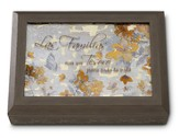 Las Familias, Family Keepsake Photo Box