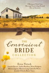 The Convenient Bride Collection