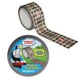 Thomas Railroad PlayTape, 25ft x 2in
