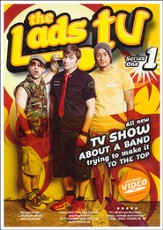 The Lads TV, Series 1
