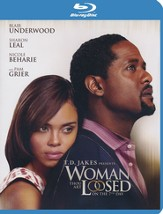 Woman Thou Art Loosed: On the 7th Day, Blu-ray