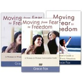 Moving From Fear to Freedom Pack