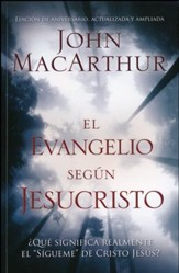 El Evangelio Según Jesucristo  (The Gospel According to Jesus)