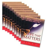 A Life That Matters: Making a Difference in the World  Around You - 10 pack
