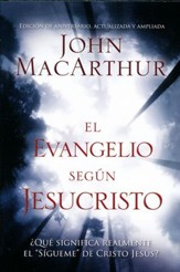 El Evangelio Según Jesucristo, Enc. Dura  (The Gospel According to Jesus, Hardcover)