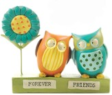 Owls, Forever Friends, Philemon 1:4