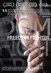 Freedom Fighter--DVD