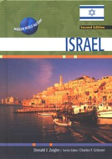 Israel, Second Edition