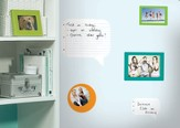 Frames Dry Erase Vinyl Wall Stickers