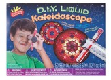 DYI Liquid Kaleidoscope
