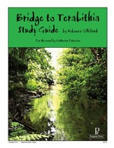 Bridge to Terabithia  Progeny Press Study Guide