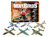 Warbirds Kit, with 6 Model Fighters