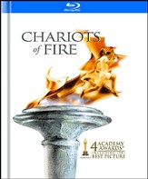Chariots of Fire, Special Edition Blu-ray