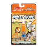 Water Wow! Safari Water Reveal Pad
