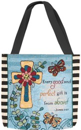 Gifts From Above Tote