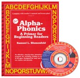 Alpha-Phonics: A Primer for Beginning Readers with CD-ROM
