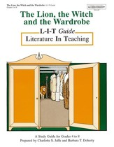 The Lion, The Witch And The Wardrobe L-I-T Study Guide