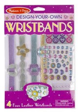 Design Your Own Wristbands
