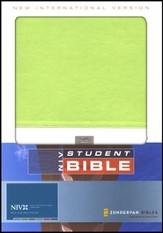 NIV Student Bible, Case of 16