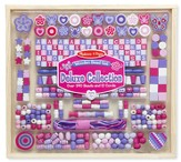 Wooden Bead Activity Set, Deluxe Collection