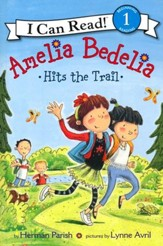 Amelia Bedelia Hits the Trail, Softcover