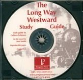 Long Way Westward Study Guide on CDROM