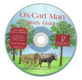 OxCart Man Study Guide on CDROM