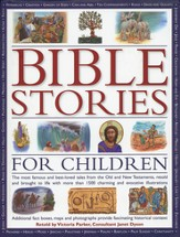 Bible Stories for Children - Slightly Imperfect