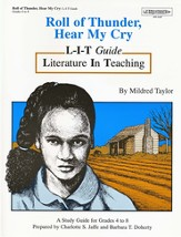 Roll Of Thunder, Hear My Cry L-I-T Study Guide