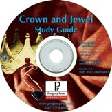 Crown and Jewel Study Guide on CDROM