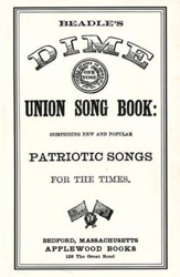 Union Song Book