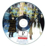 Lion, the Witch and the Wardrobe Study Guide on CDROM