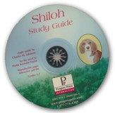 Shiloh Study Guide on CDROM