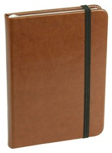 Baxter Notebook, Tan