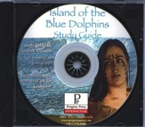 Island of the Blue Dolphins Study Guide on CDROM