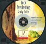 Tuck Everlasting Study Guide on CDROM