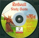 Redwall Study Guide on CDROM