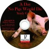 Day No Pigs Would Die Study Guide on CDROM