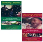 Dicovering Christmas Volumes 1 & 2