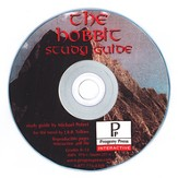 Hobbit Study Guide on CDROM