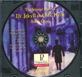 Strange Case of Dr. Jekyll and Mr. Hyde Study Guide on CDROM