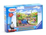 Thomas the Tank: Friends Around Sodor, 60 Piece Puzzle