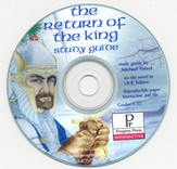 Lord of the Rings: The Return of the King Study Guide on CDROM