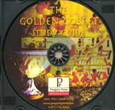 The Golden Goblet Study Guide CD-ROM