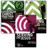 Experiencing Christ Student Edition Volume 2 Group Kit