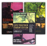 Lifetogether Student Series Volume 2 Group Kit