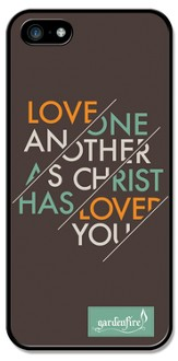 Love One Another, iPhone 5 Case