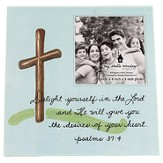 Delight in the Lord Photo Frame
