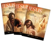 Jesus Revealed: Encountering the Authentic Jesus, 3-DVD Set